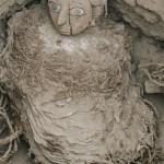 Wari mummy