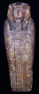 Irtyersenu&#039;s sarcophagus lid