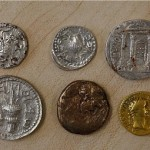Bar Kokhba coins
