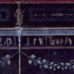 Triclinium C, Villa della Farnesina