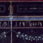 Triclinium C, Villa della Farnesina