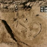 Possibly Homeric era skeletons found buried in Troy