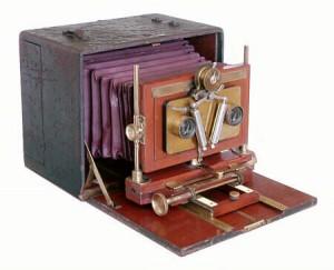 Henry Clay stereoscopic camera, 1898-1899
