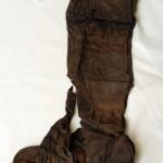 A sailor's boot