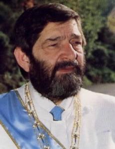 Prince Giorgio I of Seborga