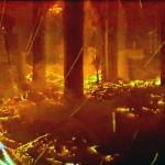 St. Brandon's on fire, 1998
