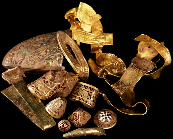 Staffordshire hoard
