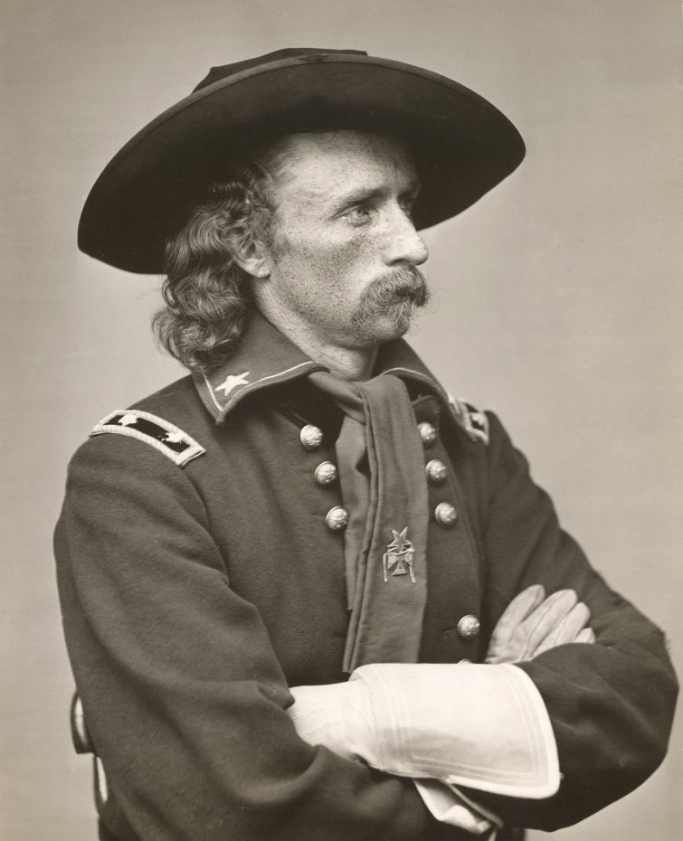 george armstrong custer Buy products related to george armstrong custer products and see what customers say about george armstrong custer products on amazoncom free delivery possible on eligible purchases.