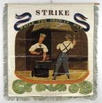 Blacksmiths banner back