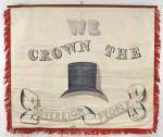 Hatters banner back