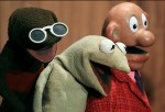 Original Kermit, Ralph and Sam donated to Smithsonian