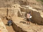 7th c. B.C. Etruscan tomb found in Tarquinia