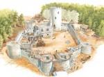 Ozark Medieval Fortress, 2020