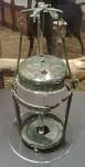 Roman lantern restored