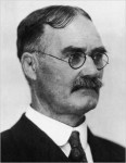 James Naismith