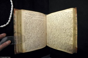 Nehemiah Wallington's journal of a witch trial