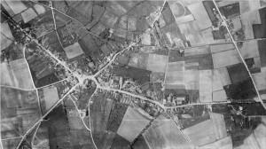 Passchendaele, Belgium, 1916