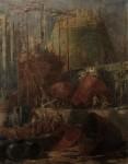 """""""Shipyard"""" by Rozs János"""