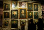 Lenin portraits up for auction