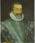 Henri IV