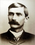 Sheriff Pat Garrett
