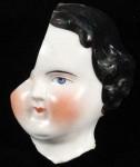 19th c. doll found under San Fran parking lot