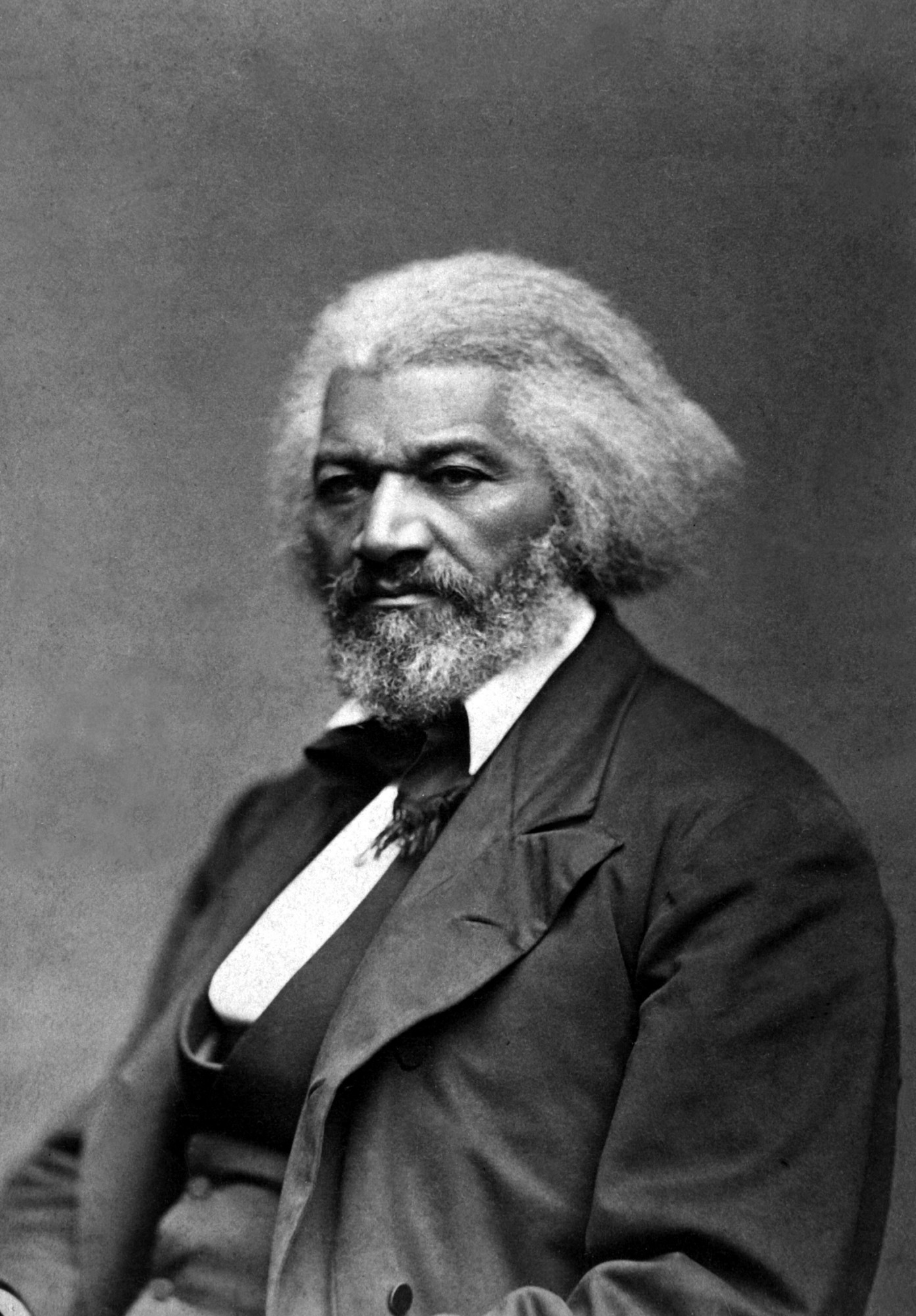 frederick douglass avoiding the whip Remind students that in the people could fly, the overseer whips the young   remind them that this event was the focus of frederick douglass: the last day  of  he would sometimes crawl on his hands and knees to avoid detection, and  all.