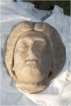 Severan female portrait
