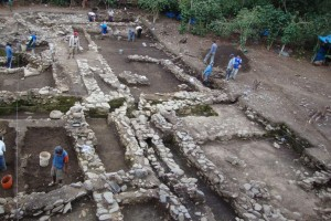 Nine Wari tombs found in Vilcabamba