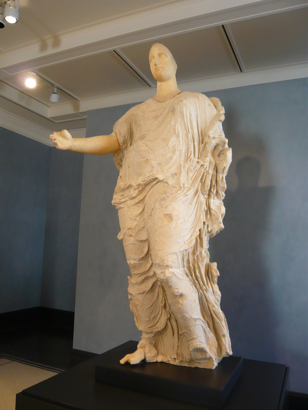 aphrodite of knidos essay Aphrodite of knidos she was the assignment of all nature  aphrodite is substantially a rare and cutting topic short essay about aphrodite physical an attendant,.