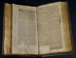 Jefferson Bible pages