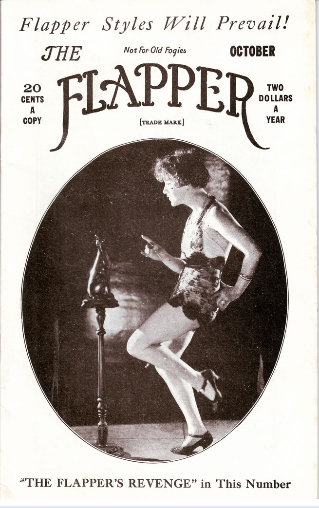 the women of the jazz age called flappers Definition of flapper in english: flapper noun informal in short, the jazz age of the new freedom were the pre-world war i bohemians of new york's greenwich village and the sexually precocious young women of the 1920s, the so-called flappers.