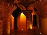 Palau Gell stables