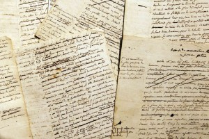 Robespierre papers