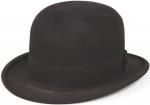 Charlie Chaplin's Tramp bowler hat
