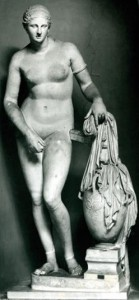 The Colonna Venus, front