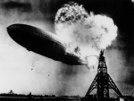 The Hindenburg Disaster, 1937