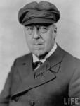 Dr. Hugo Eckener, 1929