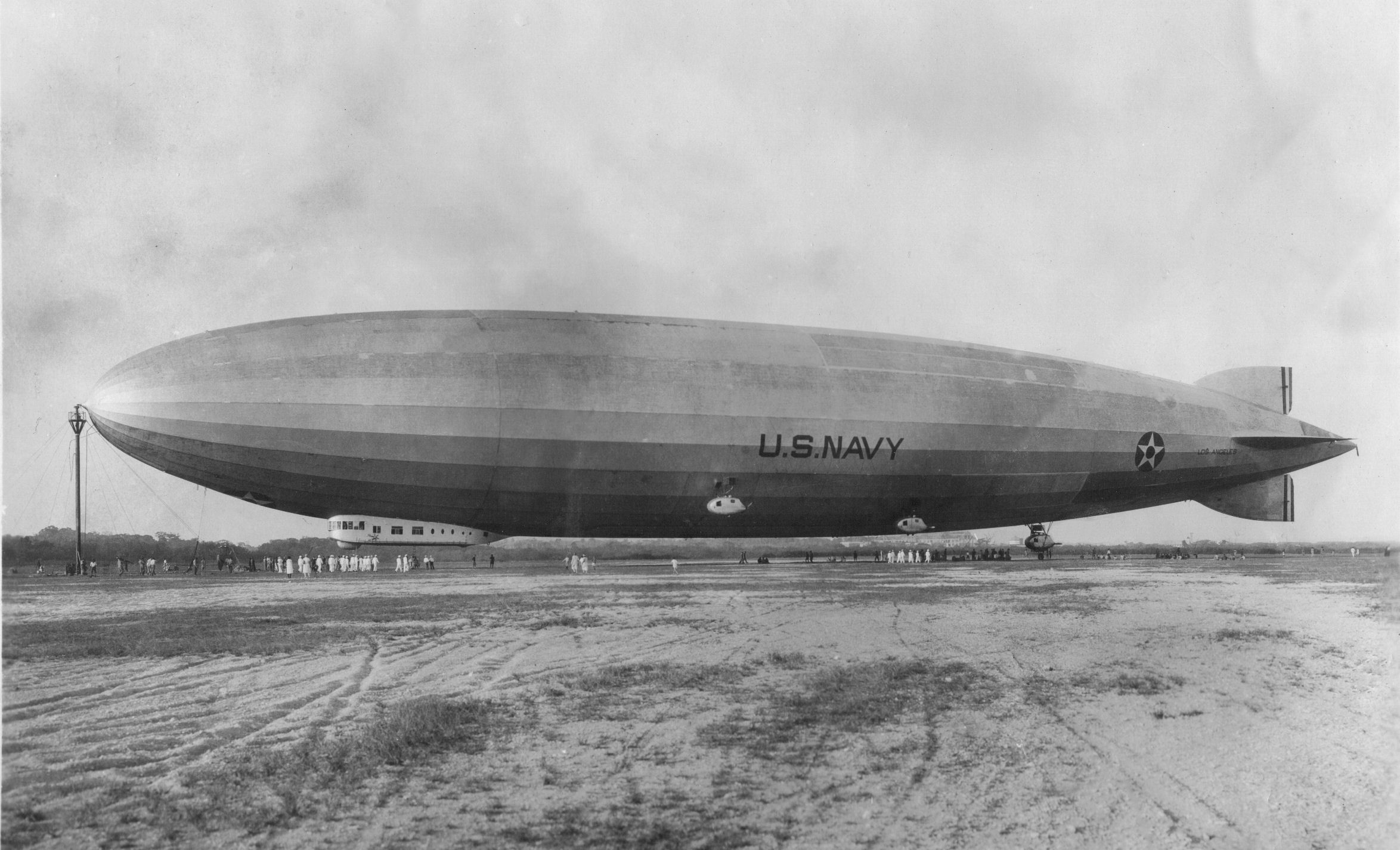 The History Blog » Blog Archive » When Zeppelins ruled the ...