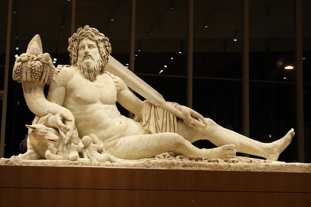 sage von romulus und remus
