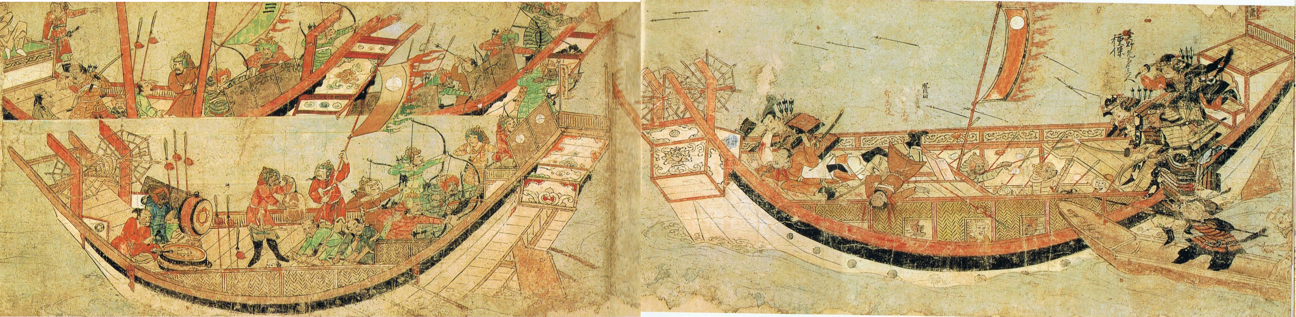 mongol era in china rule of In the mongol period the great silk road was dominated by state heirs of genghis khan golden horde had been recieving all benefit from the lively trade between china.