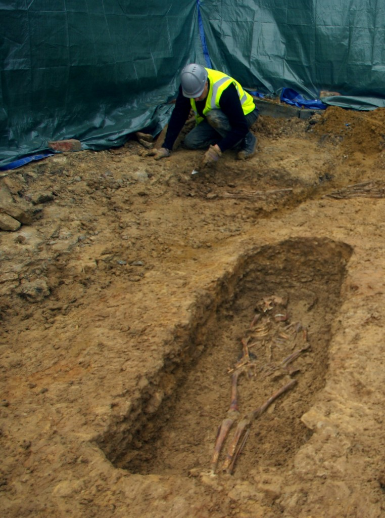 burial archaeology 4 values: assessing burial grounds focuses primarily upon 'evidential' value: what the archaeological evidence can tell us about what the physical remains represent.