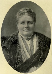 Agnes &quot;Aggie&quot; Weston