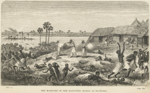The Nyangwe massacre