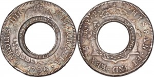 New South Wales holey dollar