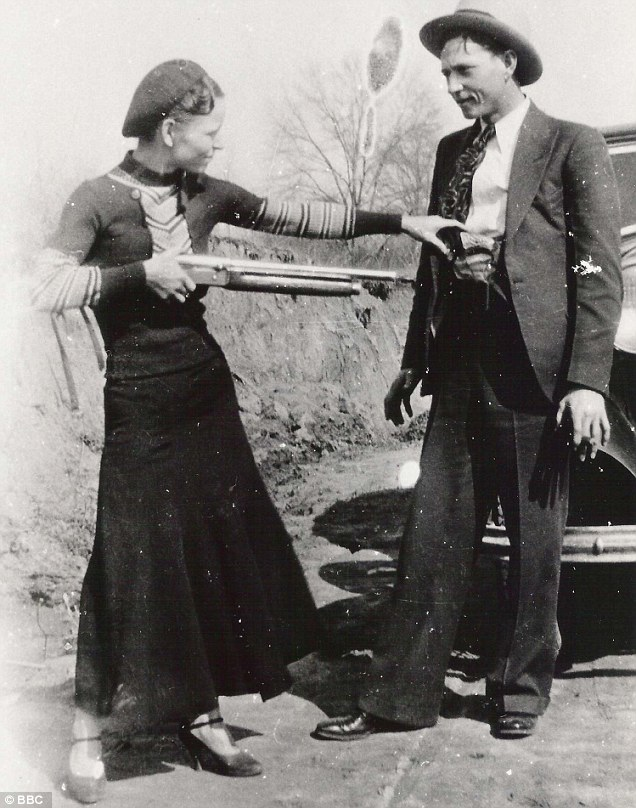Bonnie Clyde