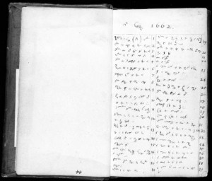 Newton's encrypted sins in the Fitzwilliam Notebook