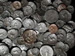 Hallaton hoard of British gold and silver coins