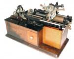 Wangemann phonograph