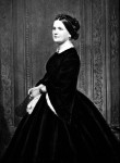 Mary Todd Lincoln, 1860-65
